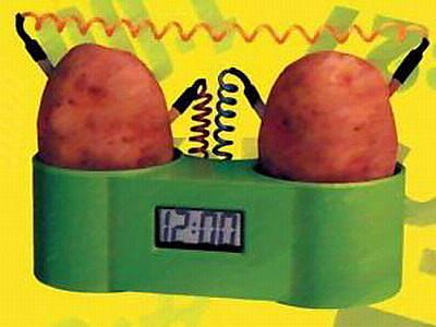 馬鈴薯電池 水果電池 燃料電池 能源電池 益智 科學