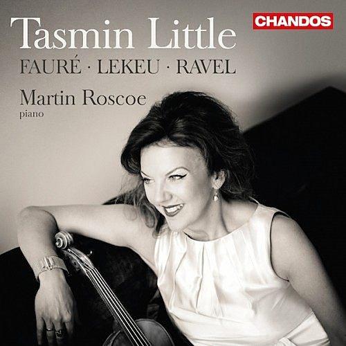 停看聽音響唱片】【CD】法國小提琴奏鳴曲