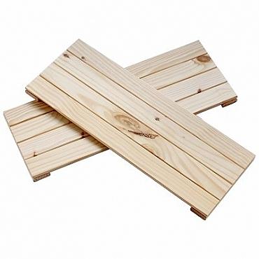 特力屋 松木層板 2入 74x28cm