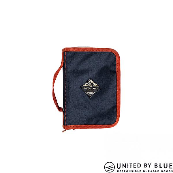 United by Blue 防潑水旅行文件夾 Peaks Zip Case / 城市綠洲 (旅行、防潑水、手提包、文件夾)