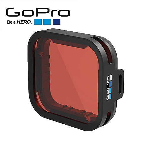 GoPro HERO5 Black 10米 浮潛專用 藍色浮潛攝影濾鏡 AACDR-001