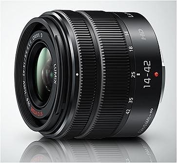 Panasonic 14-42mm H-FS1442A 鏡頭 晶豪泰3C 專業攝影 平輸