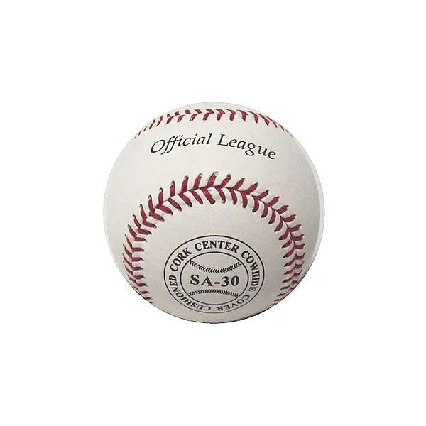 【LAKEIN運動網】SA-30 練習用棒球/顆