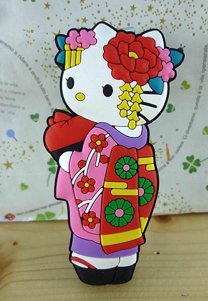 【震撼精品百貨】Hello Kitty 凱蒂貓~HELLO KITTY指甲刀-舞妓粉