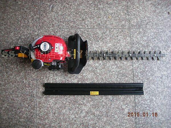 修籬機 / 修剪機 / 剪枝機 引擎式 (日本製造) MARUYAMA 丸山 BHT600DR