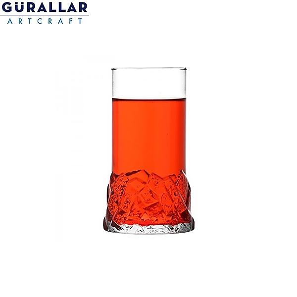 GURALLAR Nord 410cc 玻璃杯 飲料杯 水杯 啤酒杯 酒杯 冷飲杯