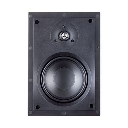 【名展音響】加拿大 Paradigm CI HOME H55-IW 方形崁入式喇叭/對