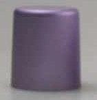 大薰香瓶滅火蓋 滅火罩 適用香薰精油 香薰瓶精油滅火蓋 (紫色)