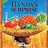 HANDAS SURPRISE /CD