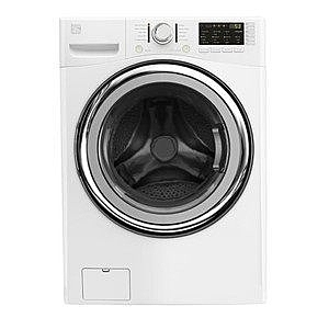 美國 Kenmore 楷模家電 15Kg 滾筒洗衣機  型號:41392
