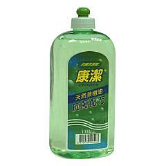 【奇奇文具】康潔 1000cc 蔬果碗盤洗潔精