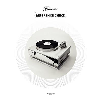【停看聽音響唱片】【黑膠LP】柏林之聲45轉參考對比鑑定黑膠盤 (180克45轉LP)