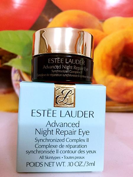ESTEE LAUDER 雅詩蘭黛 特潤眼部超能量修護霜 3ML全新百貨公司專櫃貨