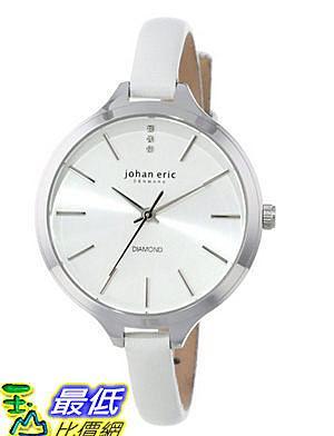 [美國直購 USAShop] 手錶 Johan Eric Women s JE2100-04-001 Watch $2068