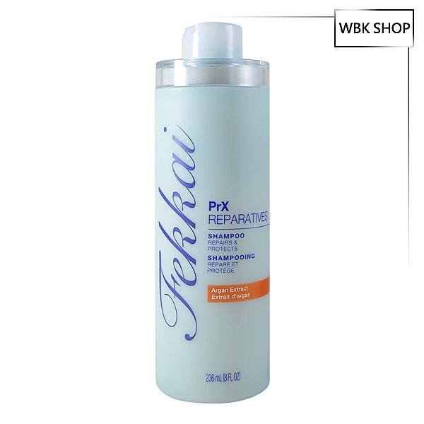 Frederic Fekkai PrX摩洛哥彈力深層修護洗髮乳 236ml - WBK SHOP
