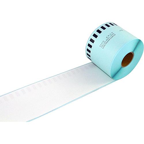 [45入裝]62mm台製補充紙捲 雷同DK-22205 適用:QL-570/QL-700/QL-720NW/QL-1050/TTP-345/TTP-247/T4e