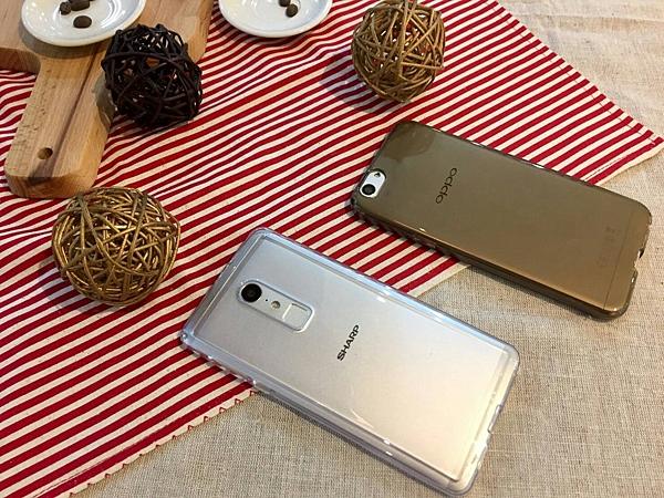 『透明軟殼套』HTC Desire 630 D630 5吋 矽膠套 清水套 果凍套 背殼套 背蓋 保護套 手機殼