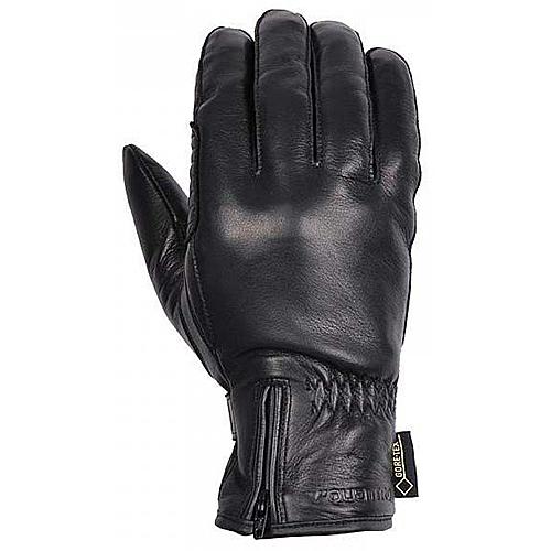 【東門城】V'QUATTRO REED-GTX 冬季防風保暖手套(黑)