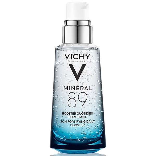 薇姿Vichy M89火山能量微精華 50ml