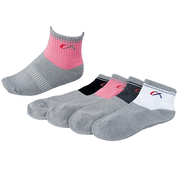 三合豐 巨星, 短童襪, 奈米竹炭健康除臭 款 - 普若Pro品牌好襪子專賣館