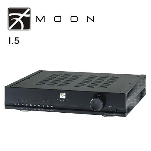 【勝豐群音響新竹】加拿大 Simaudio MOON i.5 綜合擴大機 !24期零利率