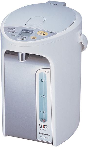 國際 Panasonic 4公升 微電腦熱水瓶 NC-HU401P