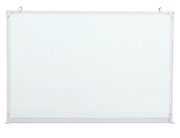 【 IS空間美學】3X6尺單面磁性白板