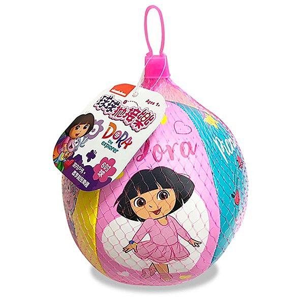 朵拉6吋球球拋接樂