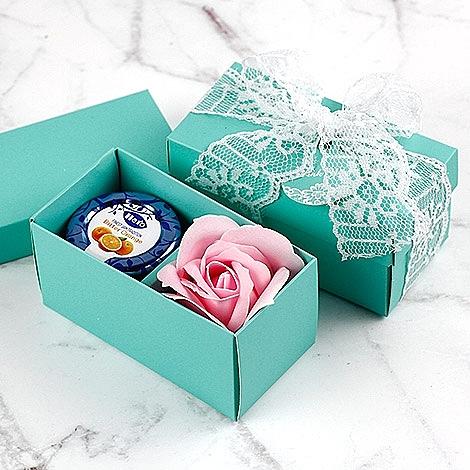幸福婚禮小物❤DIY香皂花果醬組合❤迎賓禮/二次進場/活動小禮物/送客禮/果醬