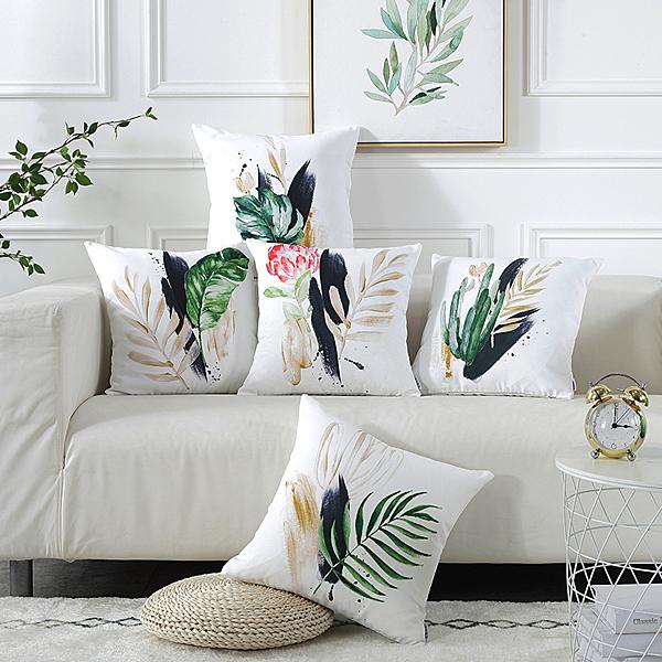時尚簡約實用抱枕304  靠墊 沙發裝飾靠枕