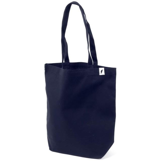 [キャンプフリー] CAMPFREE トートバッグ 無地 キャンバス トート バッグ [ 綿 帆布 ] 22200 D.ネイビー