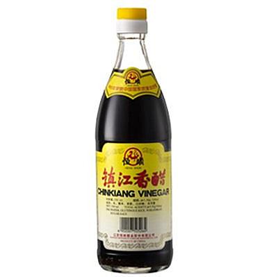 恆順鎮江香醋550ml