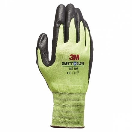 3M 耐用型 多用途DIY手套 M