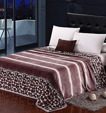 華錦添 法蘭絨 休閒珊瑚絨 蓋毯200*230cm