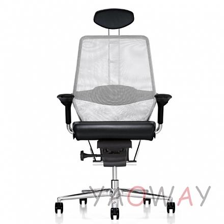 【耀偉】德國Interstuhl Mitos 362M 烤漆骨架(人體工學椅/辦公椅/網椅/電腦椅/皮椅/職員椅)