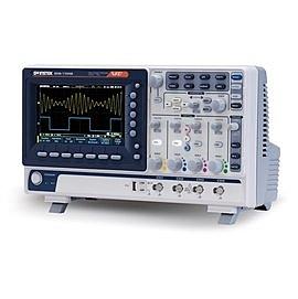 TECPEL 泰菱 》固緯 GWInstek GDS-1104B 100MHz 4通道 + 外部輸入 示波器