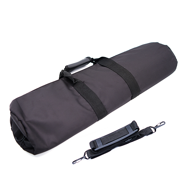 黑熊館 75cm 專業級腳架袋 75公分腳架袋 加厚泡棉 腳架包 腳架套 附單肩背背帶 燈架袋 棚燈架袋