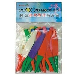 《享亮商城》L-C5 蘋果氣球補充包 我愛中華