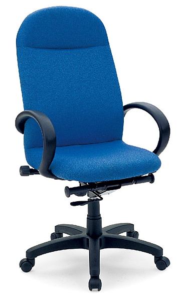 HY-653-4   人體工學主管椅  / 辦公椅  / 電腦椅