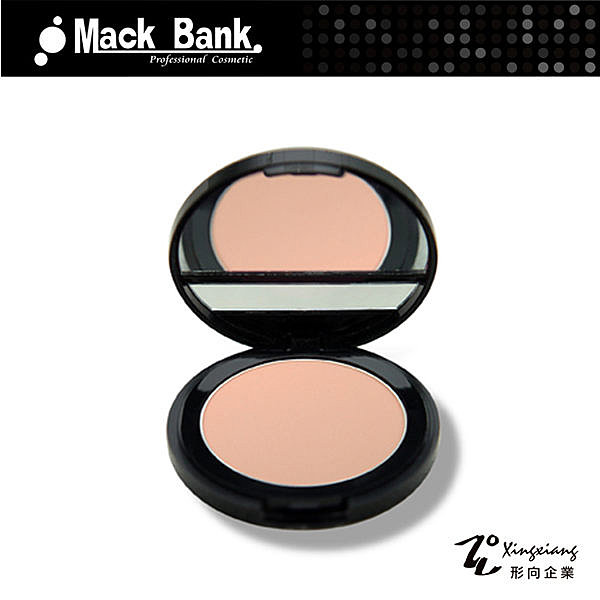 【Mack Bank】M14-08珠光裸 5D粉霧光感 腮紅 單色(3g)(形向Xingxiang彩妝 底妝 美容乙丙級)