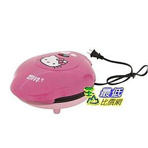 [美國代購美國直寄] 煎餅機 Hello Kitty Pancake Maker - Pink (APP-61209)