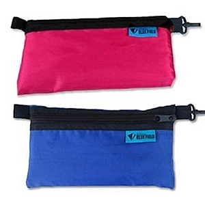 PUSH!旅遊用品 輕便隨身袋 背包 雙肩袋U18-1粉色