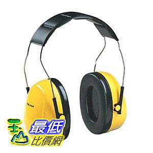 【美國直購 中度噪音環境用】3M PELTOR (標準式) H9A 防音耳罩 Optime (可加購子彈型/筒形防音耳塞)