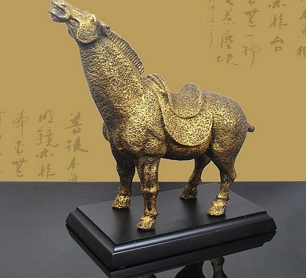 【協貿國際】中式民族古典家居飾品擺件