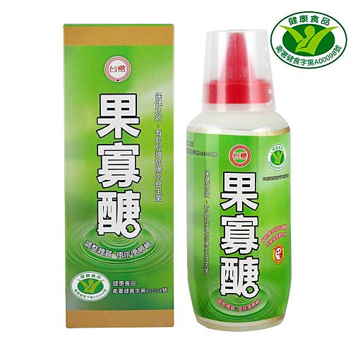 【台糖生技】果寡醣_寡糖(400g) x1瓶~ 寡醣乳酸菌 益生菌