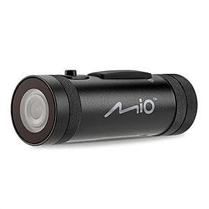 Mio MiVue M733勁系列 SONY感光WIFI機車行車記錄器
