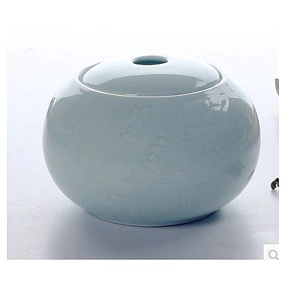 陶瓷茶葉罐A152