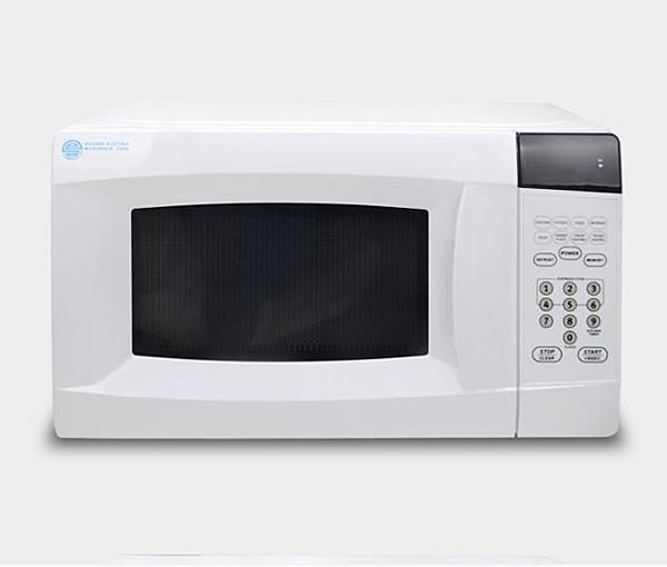 110V微波爐20L電烤/爐轉盤式微波爐110伏加熱爐   mks  免運 生活主義