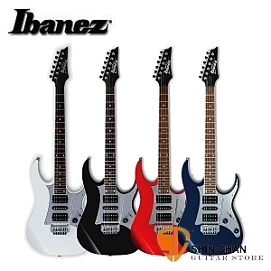 【缺貨】Ibanez GRG150P 小搖座電吉他 IBANEZ   電吉他