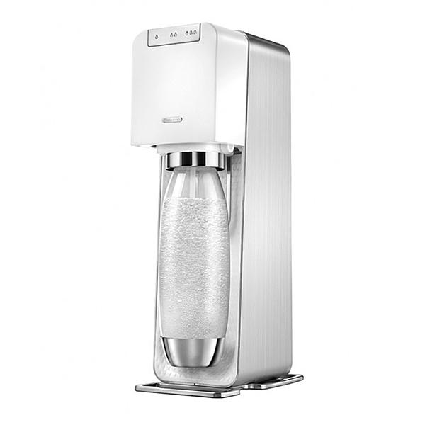 氣泡水機【DY009】Sodastream Power Source 氣泡水機(兩色) 收納專科
